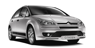 Citroën C4  Berline